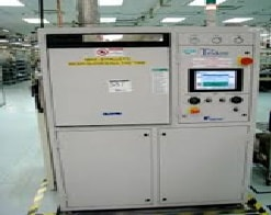 Aqueous Technologies 400-CL batch