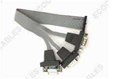 IDC Flat Ribbon Cable Assemblies3